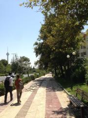 1 Tehran Shahrak-e Gharb