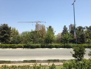 2 Tehran Shahrak-e Gharb