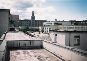 4 Praha-Krč