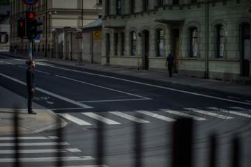 Traffic Lights #1 (Riga, LV)