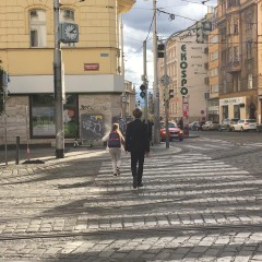 Traffic Lights #2 (Prague, CZ)
