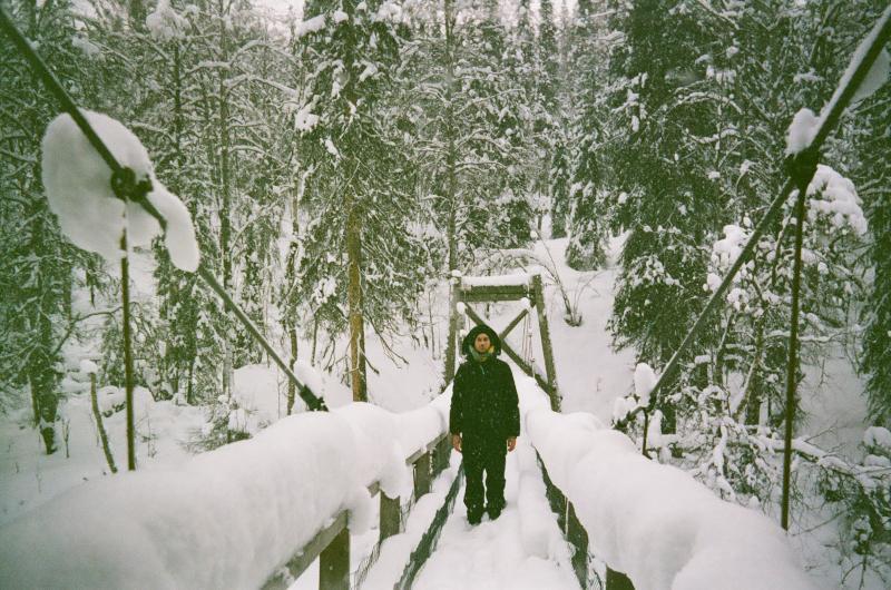 Autti 1 East Rovaniemi