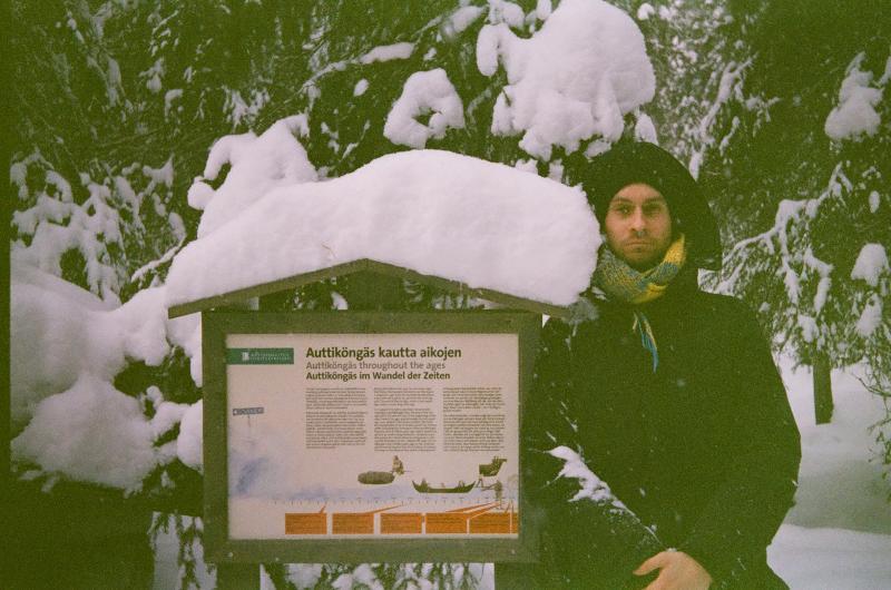 Autti 2 East Rovaniemi