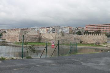 21/11/2020 Eminönü - Yenikapı - Bakırköy photo II