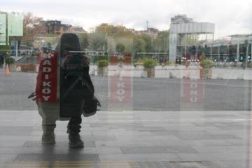 21/11/2020 Eminönü - Yenikapı - Bakırköy photo III