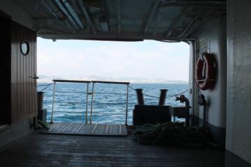 7/12/2020 Bostancı (via Princes' Islands) photo I