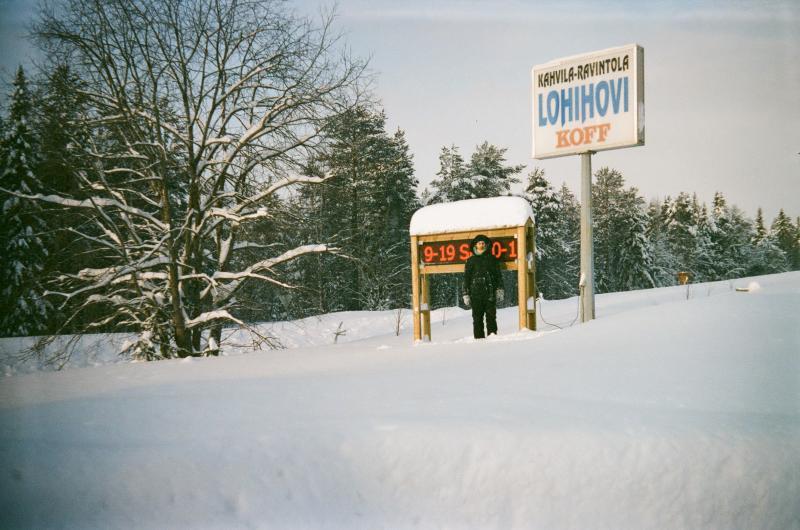 Lohiniva 1 North Rovaniemi