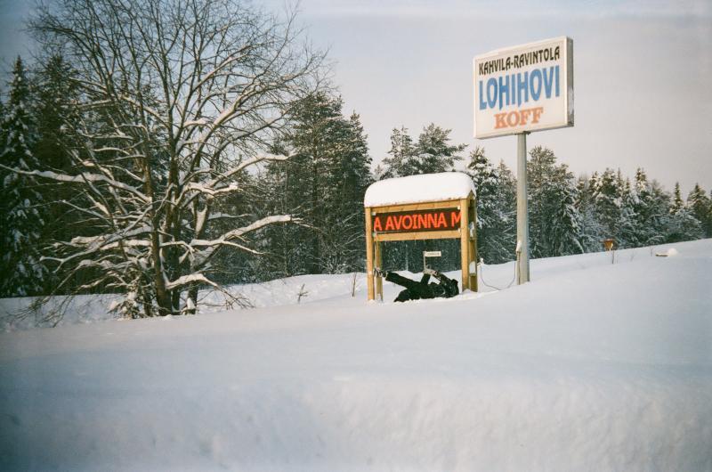Lohiniva 2 North Rovaniemi